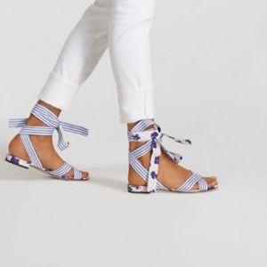 Brand New Cabi Sandals